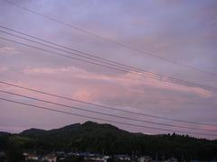 asayake20100809-2.JPG